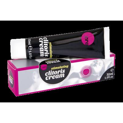 Clitoris Cream - stimulating крем для женщин 30 мл.