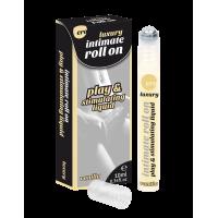Luxury Intimate Roll On Play & Stimulating Liquid Vanilla стимулирующий ролик 10 мл.