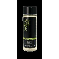 Massage Oil Fresh Tropic массажное масло для тела  100 мл.
