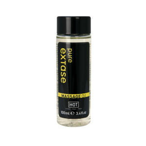 Massage Oil Pure Extase массажное масло для тела 100 мл.