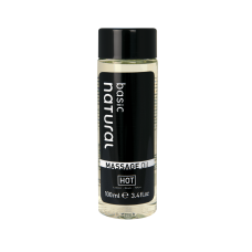 Massage Oil Basic Natural массажное масло для тела 100 мл.