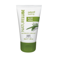 NaturLube Aloe Vera лубрикант на водной основе с Алоэ Вера 30 мл.