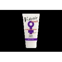 V-Active стимулирующий крем для женщин 50 мл.
