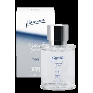 Natural Spray  мужские духи с феромонами 50 мл.