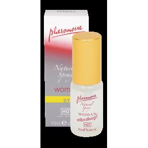 Natural Spray Extra Strong женские духи с феромонами 10 мл.