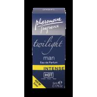 Twilight Intense мужские духи с феромонами 5 мл.