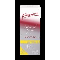 Natural Spray Intense женские духи с феромонами 5 мл.