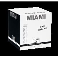 Miami Sexy Woman женский парфюм с феромонами 30 мл.