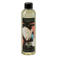 Massage Oil Passion Rose массажное масло Роза 250 мл.