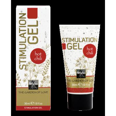 Stimulation Gel гель для интимной стимуляции Острый Перчик 30 мл.