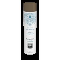 Массажное масло masculine - Амбра & масло эвкалипта 100 мл.