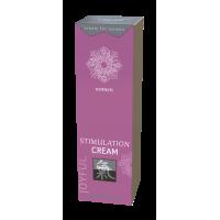 Shiatsu Stimulation Cream Интимный крем 30 мл.