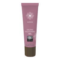 Shiatsu VAGINA TIGHTENING GEL women Интимный гель 30 мл.